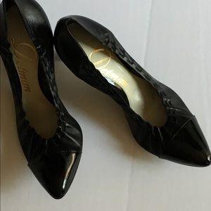Delman new shoes